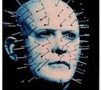 Pinhead (Hellraiser de Clive Barker)