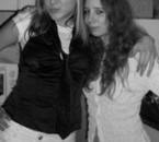 Adrienne é& moi