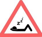 attention il y en a qui dorme!