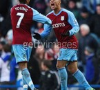 Young et agbonlahor