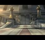 Le Temple Jedi