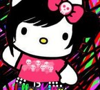 hello kitty j adore