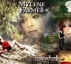 mylène farmer paysage