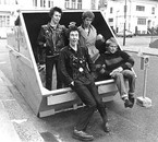 Sex Pistols ( L )