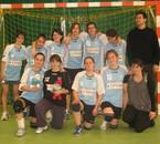 Handball avec Elles x)