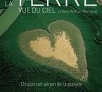 L'Amazonie et le poumons de la terre.