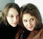 pinouche et moi