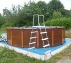 piscine terminée !!!