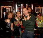 Moi & MAXIMUM THE HORMONE