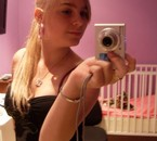 Moi blonde !