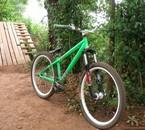 Mon vélo