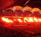 gerland en feu