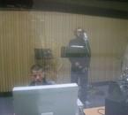 Yacin Beatmaker - Mirsa En Studio