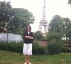 Lady-OtentiK in Paris. . .