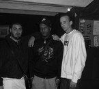 Gino, Picrate & Lacrymo