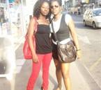 Sariel and Feliciana