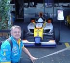World Séries By Renault au Mans 2008