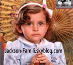 Paris Katherine Jackson