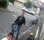 François &` Steven . xlL