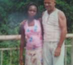 mon papa et ma belle mere