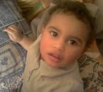 encors mon fils jl'aime detoutmoncoeur kiss