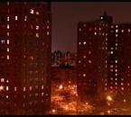 Les Tours d'Harlem