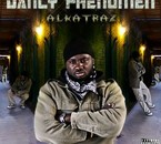 "Dancy Phenomen : 1er Album ""ALKATRAZ"""