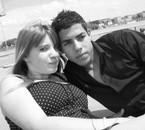 Juju d'amour  & moii <3