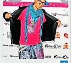 mon frangin $cum hip hop
