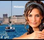 Mélanie Rinato - 28 ans - Serveuse au bar du Mistral