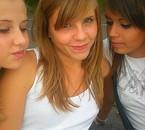 Maee ❤ , Manon ❤ , Roxane ❤