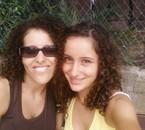 Ness et moi (ma soeur)