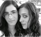 Laurie & moi =)