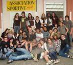 La Famille, Le Collège.. (llll)