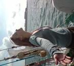 xD titanik via apoline ♥ jespr kon svoi biento couzine