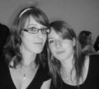 amélie and me =)