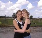 Laurianne et moi