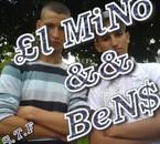 £l MiÑo &&  BeN$