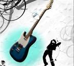 Ma Guitare =)