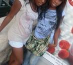 Noemie & me
