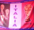 Italiaaaaaa -- Forza Azzurri