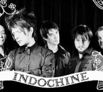 Indochine forever