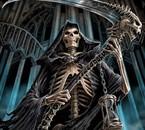 la mort est un soulage