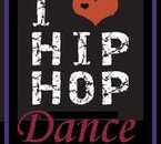 I love hip-hop dance <3