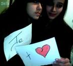 JE T'AiME (L)