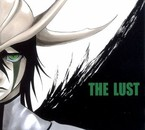 Ulquiorra sur la couverture du Bleach 40 : The Lust
