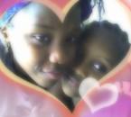 Moi et la Sistah