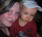 Moi et mon fils bryan