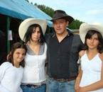 mes filles et romu