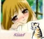 kisa4 mi-triste mi-heureuse